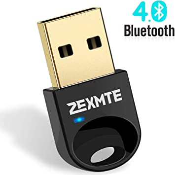 8 8.1 USB Bluetooth Adapter 2.0 technology Support Win 10 7 Vista and XP New