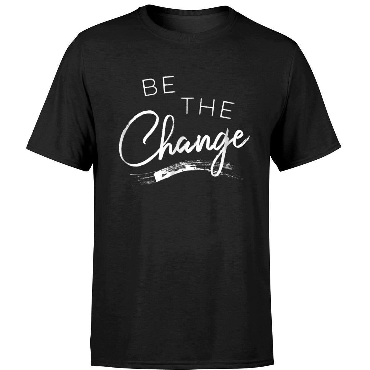 Be The Change Join The Movet Tshirt