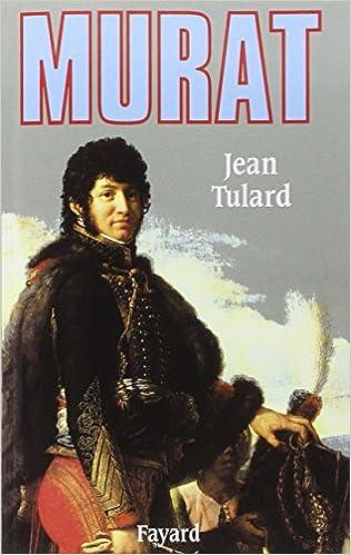 Livres gratuits Murat pdf, epub