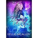 Flying Free: Reverse Harem Teen Paranormal Romance (The Caged Series Book 4)
