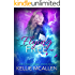 Flying Free (Teen Paranormal Romance Series) (The Caged Series Book 4)