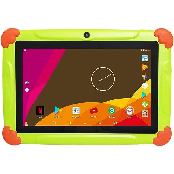 Tablet para Niños 7 Pulgadas con WiFi 2GB RAM 32GB ROM ...