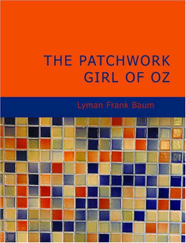 The Patchwork Girl of Oz pdf epub