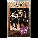 En Vogue: Funky Divas Cassette VG++ Canada EastWest A4 92121