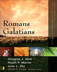 Romans, Galatians (Zondervan Illustrated Bible Backgrounds Commentary)