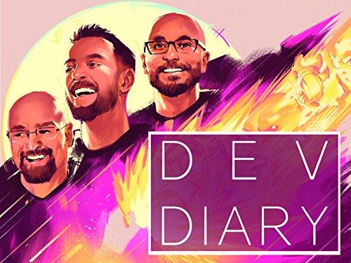 Clip: Dev Diary - Season 1