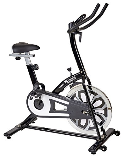 image office workout equipment. Body Xtreme Fitness Urban Exercise Bike, Perfect For Home Or Office! Workout Equipment, Cardio Training, Image Office Equipment