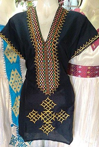 eritrean dress - 3