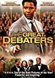 The Great Debaters Movie Poster (11 x 17 Inches - 28cm x 44cm) (2007) Style C -(Denzel Washington)(Forest Whitaker)(Kimberly Elise)(Denzel Whitaker)