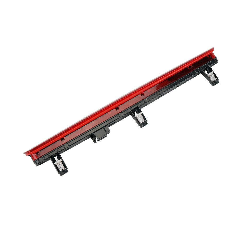 TOOGOO Luce Rossa di Arresto del Freno Un LED di Terzo Livello Centrale 3Rd Rosso per Transporter T5 03-10