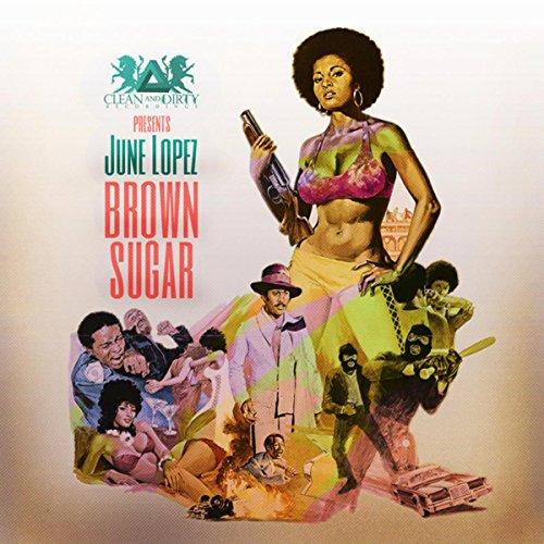 Brown Sugar (Furniture Crew Milk Remix) (Sugar Furniture)