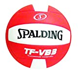 Spalding TF-VB3 Orange/White