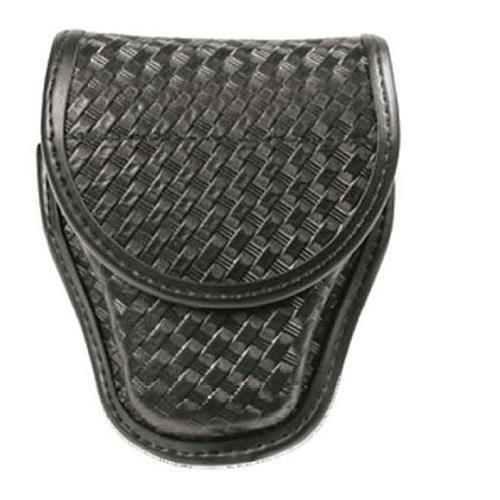 - BLACKHAWK! Molded Double Handcuff Case 44A101BW BASKETWEAVE