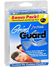 Archtek Archtek Grind Guard - Relieves Symptoms Associated With Teeth Grinding, 2 each