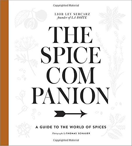 The Spice Companion: A Guide t…