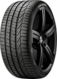 Pirelli P ZERO Radial Tire - 275/40R20 106W
