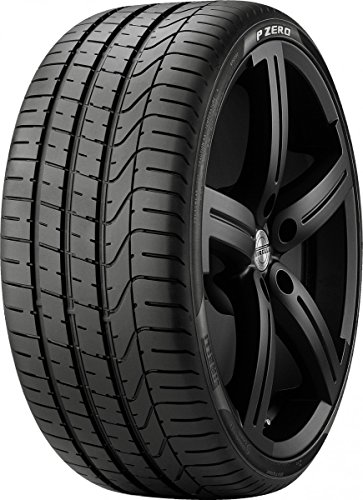 Pirelli P ZERO Radial Tire - 235/50R18 101Y