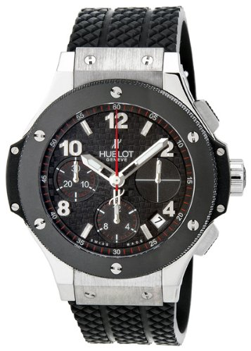 Hublot Big Bang Automatic Chronograph Watch - 342.SB.131.RX ()