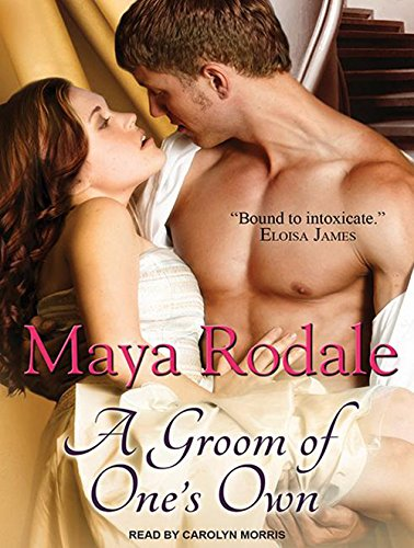 A Groom of One's Own (Writing Girls) by Tantor Audio