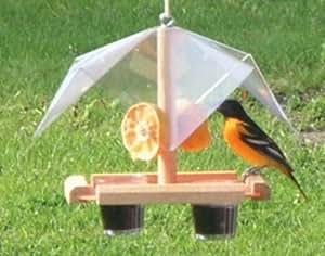 Songbird Essentials SE560 Oriole Feeder Buffet (Set of 1)