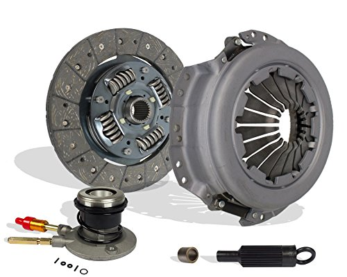 Chevrolet S10 Clutch Kit (Clutch Slave Kit Hd For Chevy S10 Gmc Sonoma Isuzu Hombre 2.2)