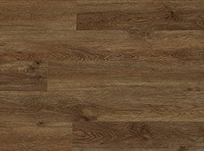 "COREtec Plus Clear Lake Oak Engineered Vinyl Plank 8mm x 5"" 50LVP504 SAMPLE"