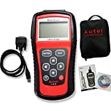 Automobile Code Scanners Review and Comparison