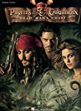 Pirates of the Caribbean - Dead Man s Chest - (Piano Solo Songbook)