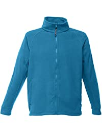 Men's Full Zip Thor III fleece by Regatta, Choose from differnt 13 Colours