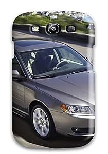 Richard V. Leslie's Shop 9838966K57130213 Durable Defender Case For Galaxy S3 Tpu Cover(volvo S80 8)