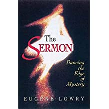 Sermon: Dancing The Edge O, The