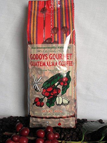 Gourmet Coffee (mid-city roast)