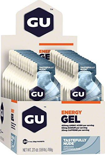 GU Energy Original Nutrition 24 Count