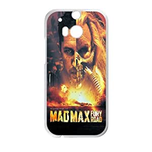 HTC One M8 Phone Case Mad Max Fury Road 9W58844