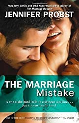 The Marriage Mistake (Marriage to a Billionaire) by Probst, Jennifer (2012)