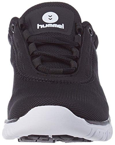 Dot4 de Mixte Hummel Adulte Fitness Black Crosslite Chaussures Noir 7qwttUnFPx