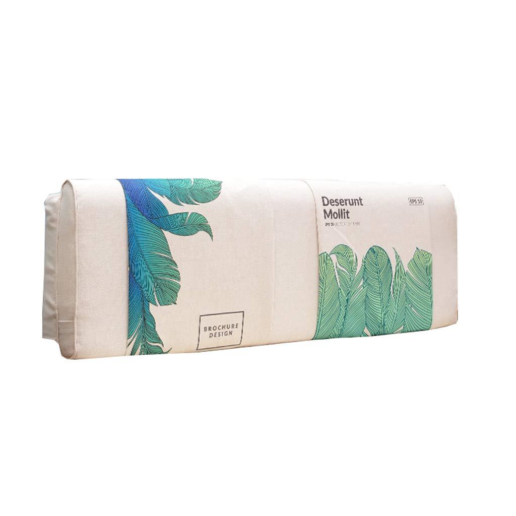 ベッドサイド ソファベッドサイド大型三角ウェッジクッション - ベッド背もたれポジショニングサポート枕リーディングピローオフィス腰部パッド - 取り外し可能かつ洗える17色 (色 : O, サイズ さいず : 200X58CM) B07QYRC5S2