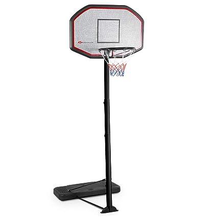 f99bf159664 Giantex 10FT Portable Basketball Hoop Adjustable Height 43   Backboard  Indoor Outdoor