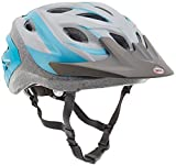 Bell Women's Hera Helmet, Blue/White Swift