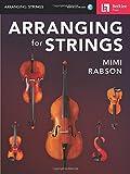 Arranging for Strings Bk/Online Audio