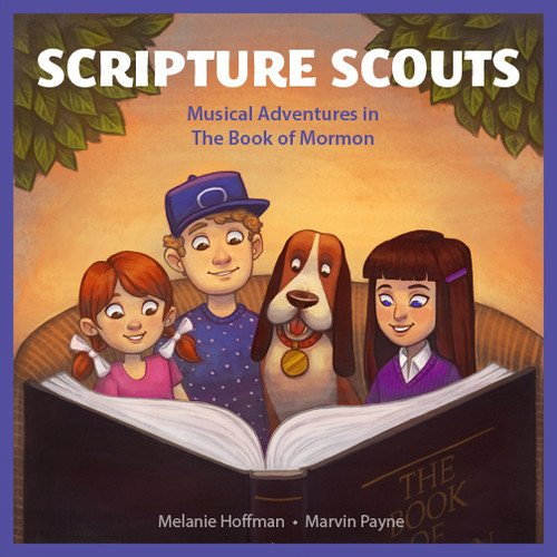 6 best scripture scouts for 2020
