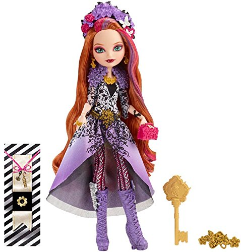 Ever After High Spring Unsprung Holly O'Hair Doll (Cedar Wood Doll Ever After)