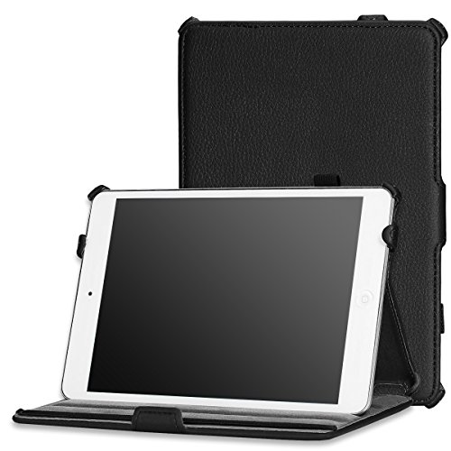 MoKo Slim-Fit Multi-angle Folio Case for iPad Mini