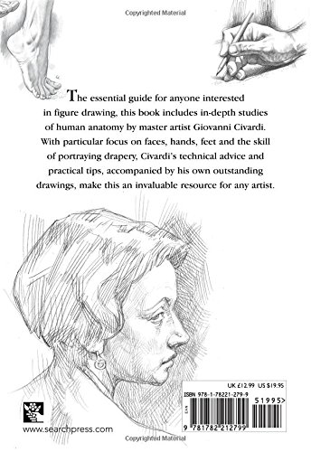 figure drawing a complete guide giovanni civardi 9781782212799 rh amazon com giovanni civardi complete guide to drawing free pdf download Giovanni Civardi Drawing Instruction Animals