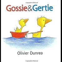 Gossie and Gertie (Gossie & Friends) (English Edition)
