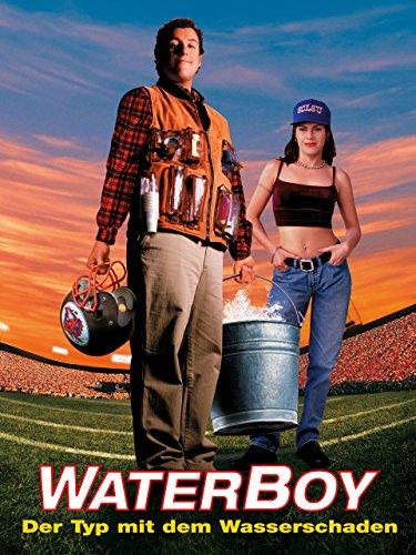 Waterboy – Der Typ mit dem Wasserschaden Film
