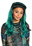 Disguise Descendants 3 Uma Wig Costume Accessory