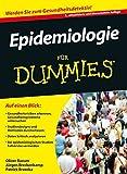 Epidemiologie Für Dummies
