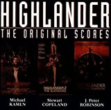 Highlander CD