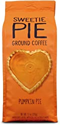 Paramount Roasters Coffee (Pumpkin Pie Flavored Ground Coffee, 12 oz)